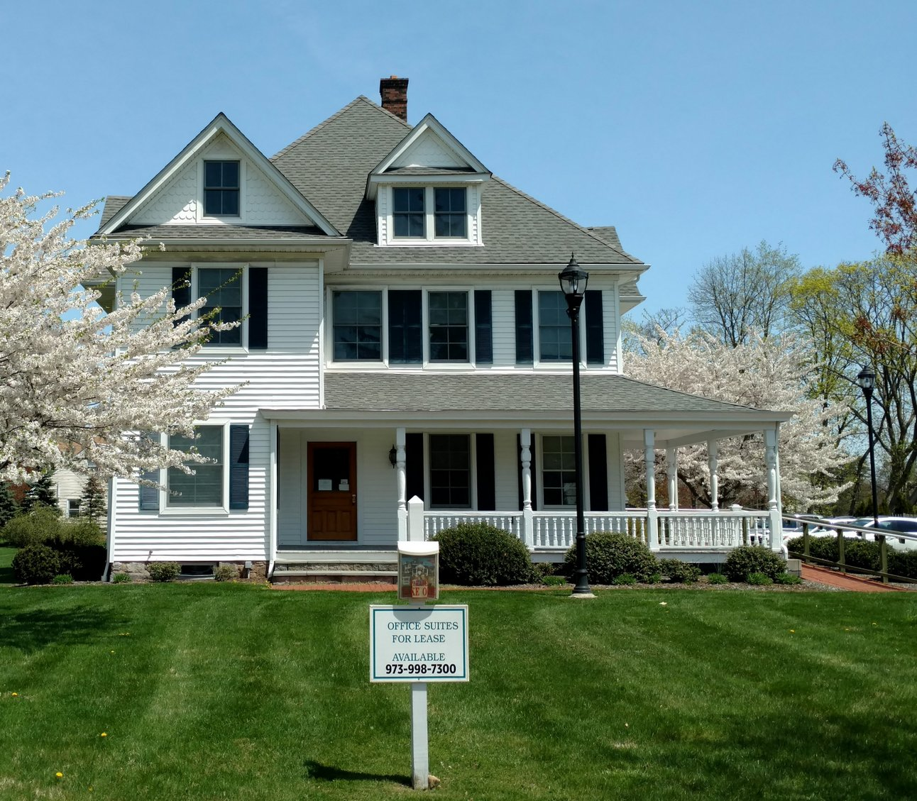 Custom Home Builder and Remodeler, 109 Main Street, Succasunna, NJ