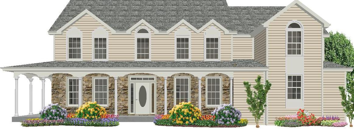 Home Design Plans - Morris, Warren, Sussex and Somerset Counties