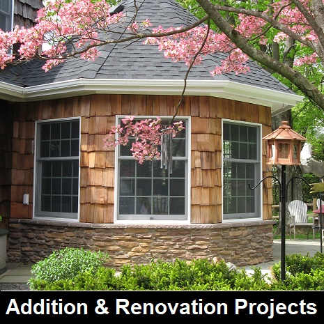 Home Additions, Renovations - Morris, Sussex, Warren and Somerset Counties